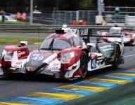 Jan and Kevin Magnussen chasing Le Mans success together