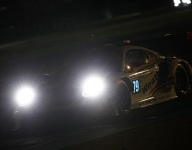 LM24 Hour 11: Misfortune hits GT contenders as halfway mark nears
