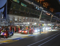 WEC to move to 100% renewable fuel; hydrogen class delayed
