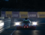 LM24 Hour 13: Yifea overtakes WRT teammate for LMP2 lead