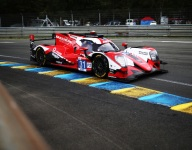WRT No. 31 takes LMP2 Le Mans win in shocking finish