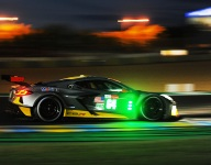 LM24 Hour 15: No drama for contenders as sunrise looms