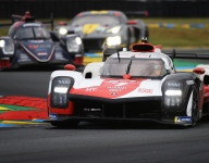 LM24 Hour 24: Toyota and Ferrari win Le Mans
