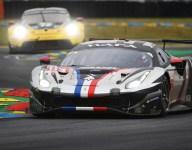 AF Corse completes sweep with GTE Am Le Mans triumph