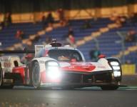 LM24 Hour 17: No. 7 Toyota maintains its advantage