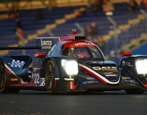 United Autosports expanding to two entries for 2022 WEC