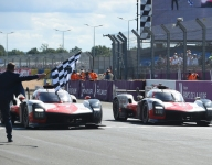 Toyota opens Hypercar era with decisive victory at Le Mans