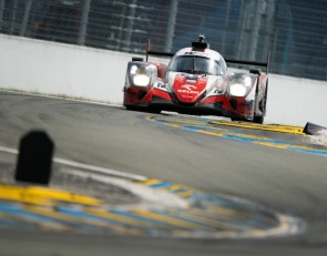 WRT identifies cause of Le Mans retirement