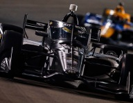 Foyt looking to build on solid WWTR result