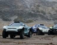 ABT CUPRA XE tops the times in Arctic X-Prix practice