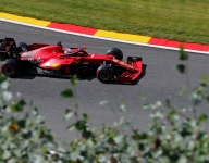 Leclerc keen to avoid repeat of FP2 crash