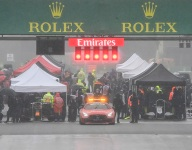 F1 considered Monday race, will address fans