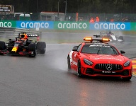FIA to review F1 sporting regulations after Spa fiasco