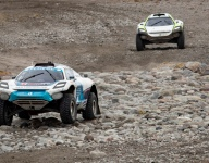 Andretti United duo keep their cool to claim Arctic X-Prix victory