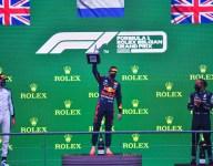 Verstappen backs Belgian GP call