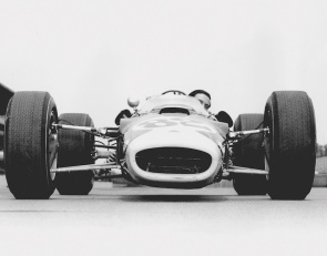 REWIND: Miller on Jim Clark at the Indy 500