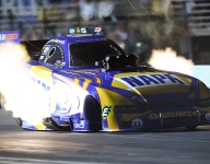 Capps, Pruett, Stanfield, M. Smith collect wins at Winternationals