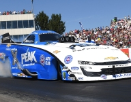 B. Force, J. Force and Glenn pick up wins in historic Heartland Nationals