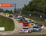 Trans Am Series races into Nashville with record field