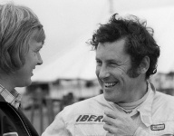 F5000 icon and 1973 Indy 500 RoY Graham McRae dies at 81