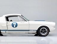 Barrett-Jackson selling Stirling Moss-raced Mustang
