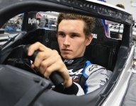 Lundgaard sees IndyCar as chance to open doors