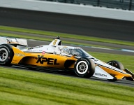 Newgarden 'pretty pissed' after qualifying mishap