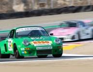 November Velocity Invitational at Laguna Seca to showcase Porsche