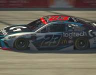 DeJong still has something to prove in eNASCAR Playoffs