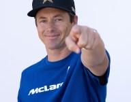Andretti links helped McLaren sign Foust