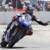 Gagne breaks win streak record with 11th MotoAmerica Superbike win