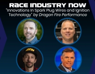 Race Industry Now: Innovations in Spark plug wires and ignition technology, by Dragon Fire Performance