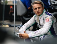 Chilton evaluating options for 2022