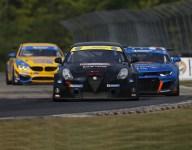 Michelin Pilot Challenge introduces GS class Bronze Cup for 10-race 2022 slate