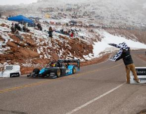 Date confirmed for 2022 Pikes Peak Hill Climb