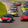 Mazda MX-5 Cup season resumes at Road America