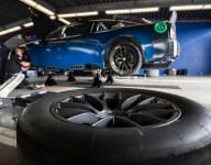 Eight NASCAR teams to track-test Next Gen cars at Daytona next week
