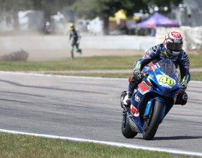 MotoAmerica support classes: Kelly wins, steps closer to Supersport title