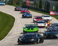 Lamborghini takes overall win, Racers Edge breaks through to win first Pro-Am