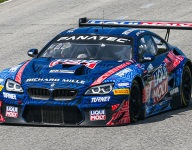 Dinan/Foley, BMW take first win of the season at second Road America competition