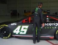 NASCAR confirms Next Gen number placement