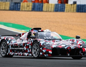 Toyota Hypercar unlikely to be affected by road car program derailment