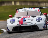 WeatherTech Racing takes 'smooth' GTLM victory