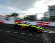 Sixth like a win for Jones and DCR with Vasser Sullivan