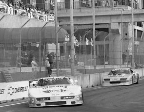 A return to the streets for Trans Am at Nashville's Music City Grand Prix