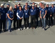 HSR debuts as new sanctioning body for Monterey Motorsports Reunion events