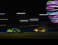 IMSA further outlines 2022 GT class structure