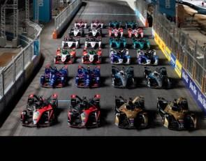 Berlin doubleheader finale to decide Formula E titles