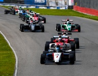 Title battles nearing climax as Road to Indy heads to New Jersey