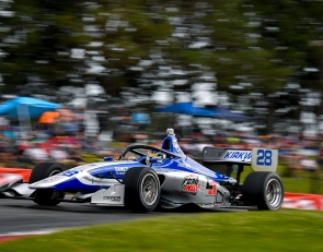 Road to Indy summer break ends with Midwest return